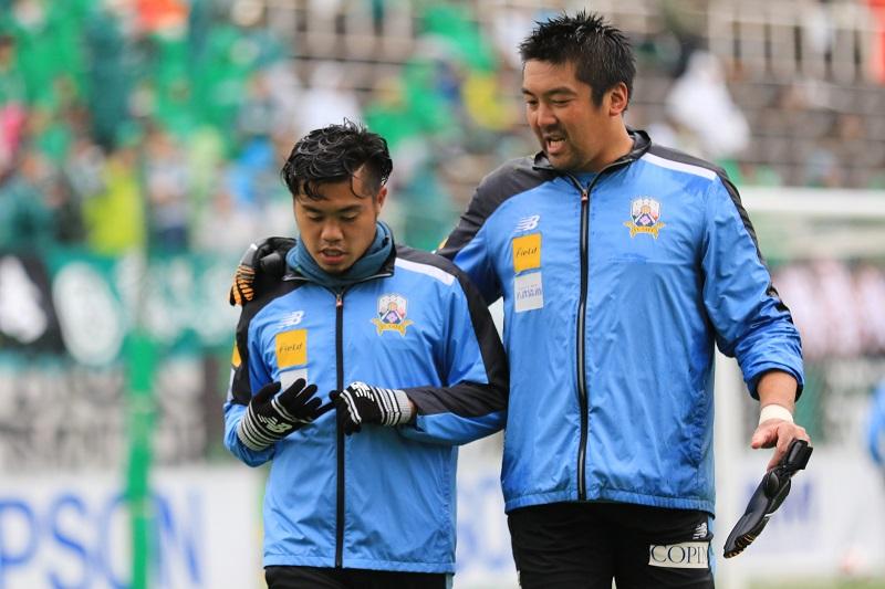 松本_FC岐阜_多和田_D1_0116